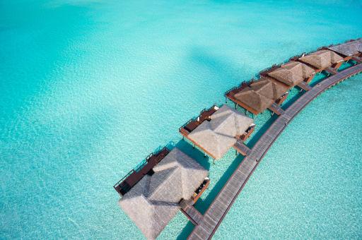 Vuelos a Maldivas hasta 2022