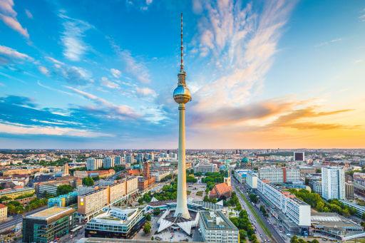 Bargain 3nt Berlin city break