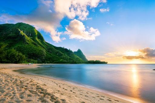 Du jamais vu pour Hawaï