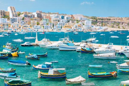 Bargain Malta 7nt summer holiday w/flights & hotel