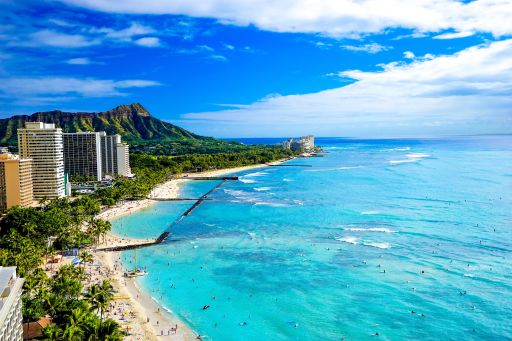 Epic Hawaiian Islands and Mexico cruise from LA