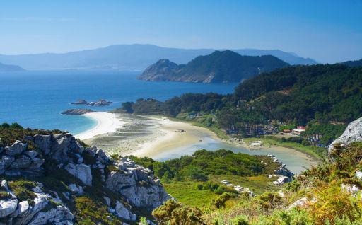 🏝 Viaja a las Islas Cíes: hotel 4* + ferry