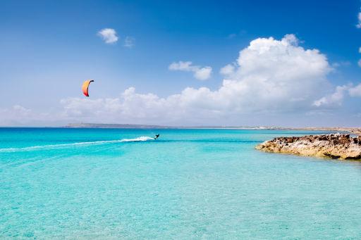 3 a 7 noches en Bungalow en Formentera