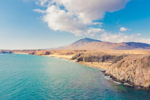Lanzarote à moins de 250€ la semaine