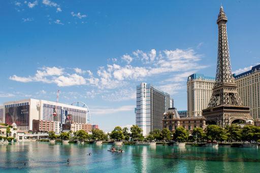9nt Las Vegas getaway incl. hotel & flights