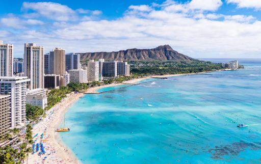 Waikiki Beach Hilton Vacation