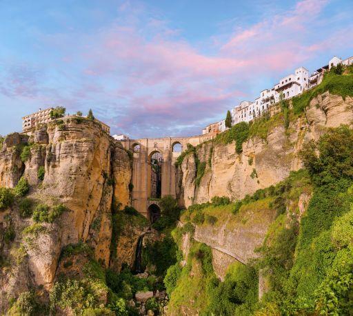 Road trip en Espagne à moins de 100€