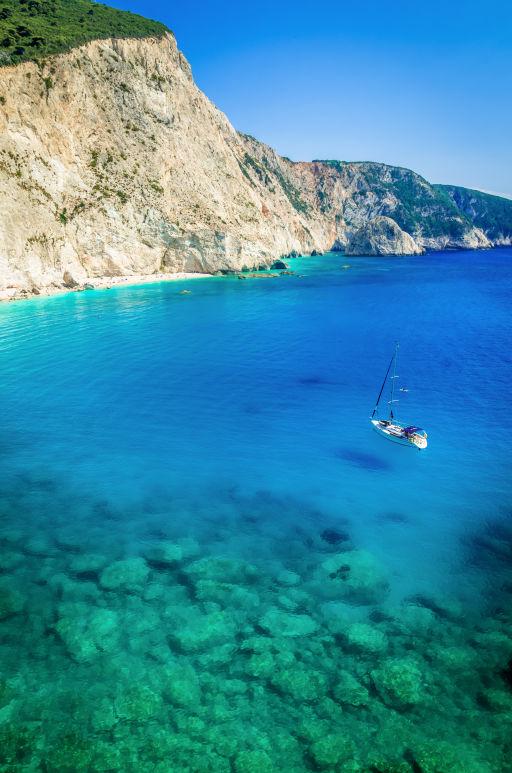 Europe, Greece, Ionian Islands