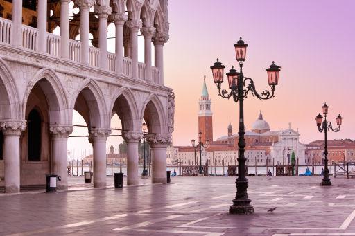 Week-end à Venise à prix incroyable