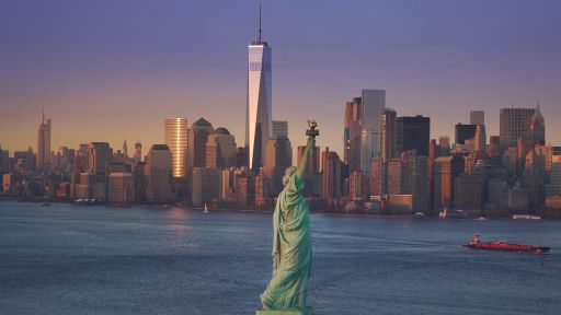 Vols A/R directs vers New York à partir de 239€ seulement !