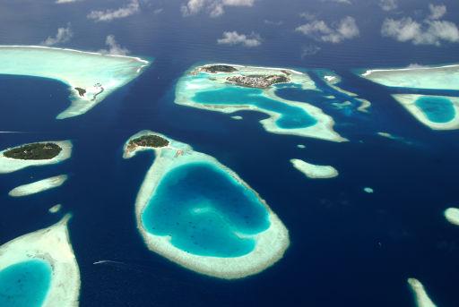 ¿Vacunas para turistas? Maldivas lo va a intentar