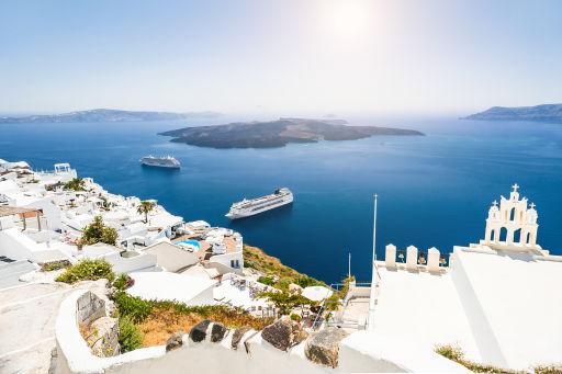Croisière Grèce : Pays aux multiples facettes