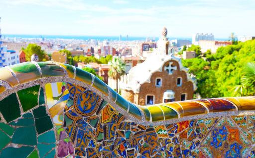 Lang weekendje Barcelona in december