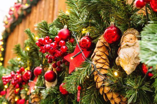 Bezoek de kerstgrotten in Valkenburg