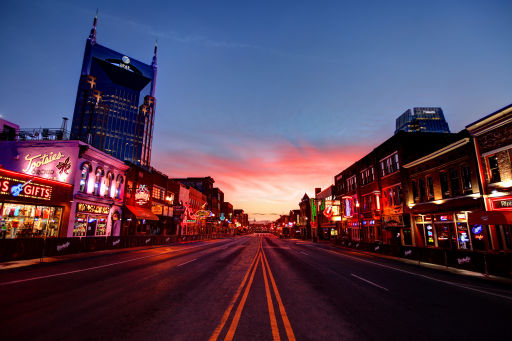 Tennessee Will Pay for Your Flights to Visit the State!