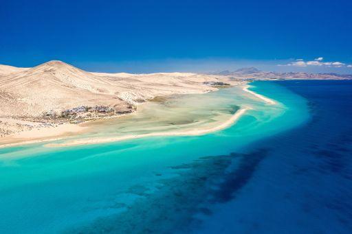 Fuerteventura: Voli ultra low cost in estate!