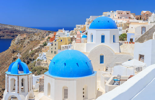 The cheapest flights to Santorini we have ever seen