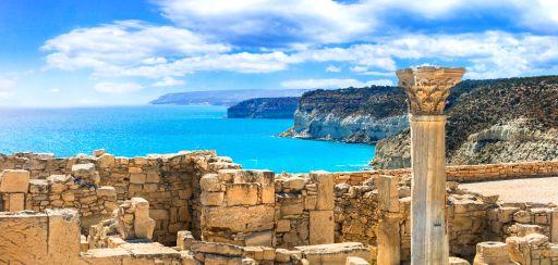 Cypr tanio i słonecznie!
