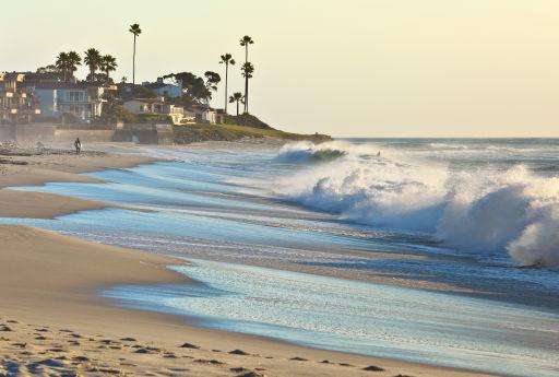 Budget San Diego Beach Getaway