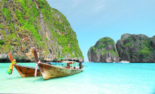 Moins d'un euros la nuit à Phuket ?