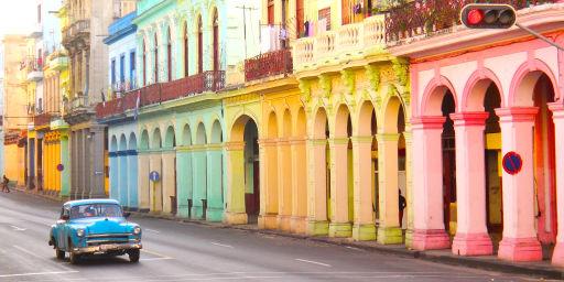 Vuelos directos a Cuba hasta octubre 2022