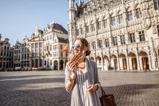 Très bel hôtel pas cher à Bruxelles