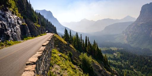 Northern US Road Trip