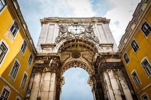 Viaje en fin de semana a Lisboa