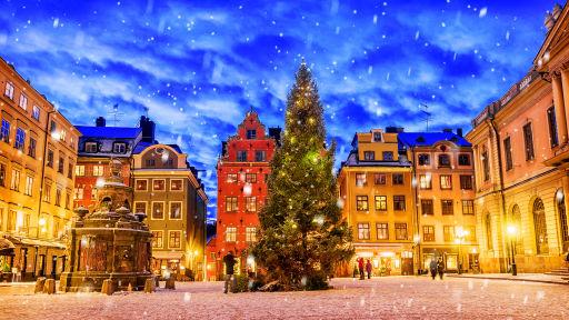 Mercatini di Natale in Scandinavia