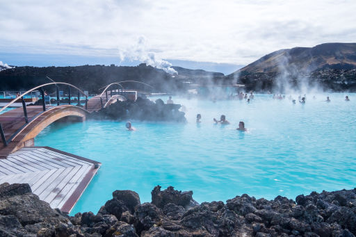 Budget Iceland Vacation with Hip Pod Hostel
