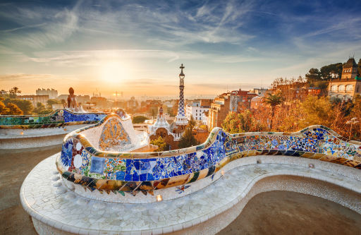 Great Rates on Barcelona Flights