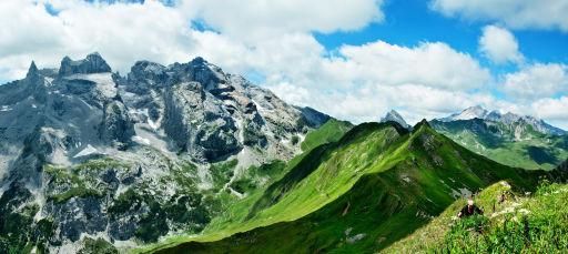 Bergidylle in Österreich - 4° mit HP zum Spitzenpreis