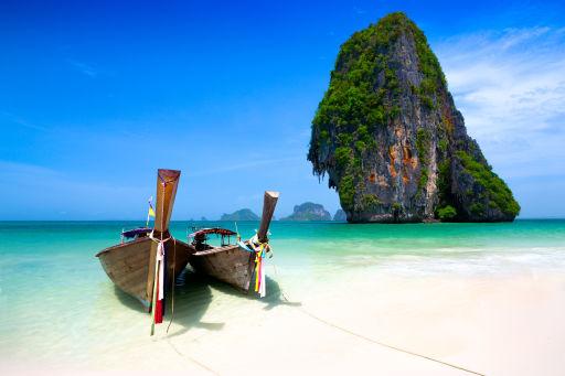 Vuelos a Tailandia con CANCELACIÓN GRATIS