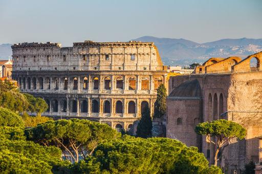 Spotgoedkope zomervakantie naar Rome