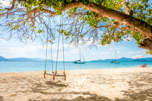 News zum Phuket Sandbox Project