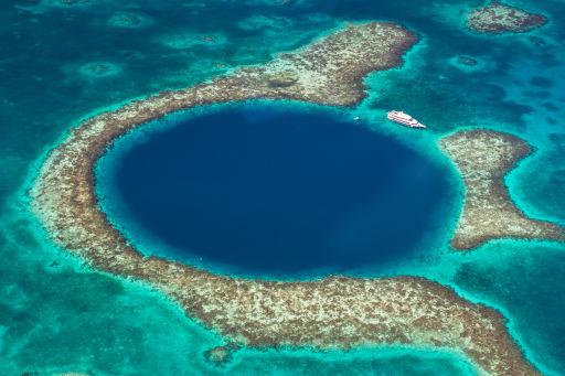 Bargain Belize Flights