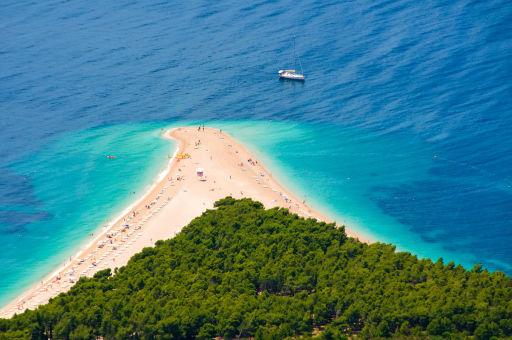 Chorwacja jeszcze bardziej ułatwia turystom wjazd do kraju!