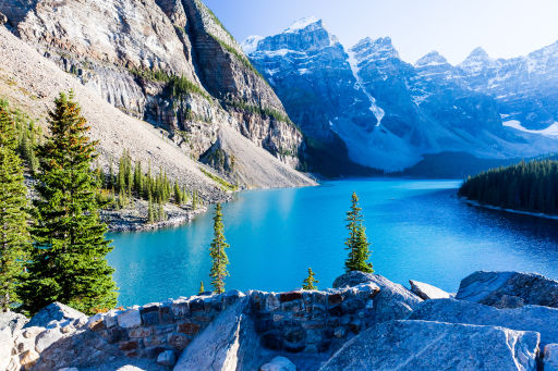 Upscale Banff Hotel from under $100!