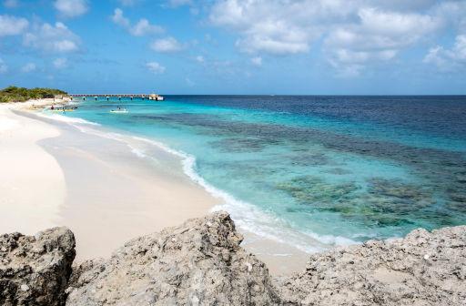 Chillen op paradijselijk Bonaire