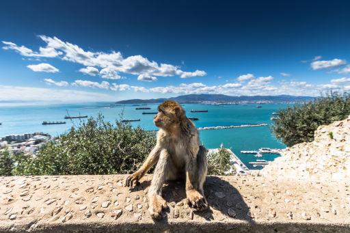 Great Gibraltar getaway with breakfast