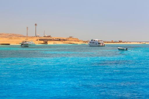 Vacances 4* tout inclus en Egypte