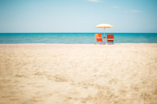Laścik All Inclusive w 4* hotelu blisko plaży w Albanii