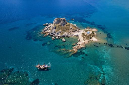 1 Woche Griechenland im 4* Hotel = 100€