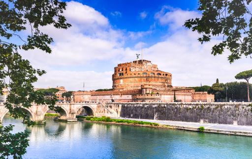 Tout juste 100€ les 3 jours en Italie