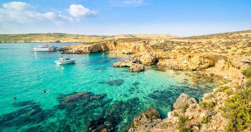 Malta a settembre, voli quasi regalati!