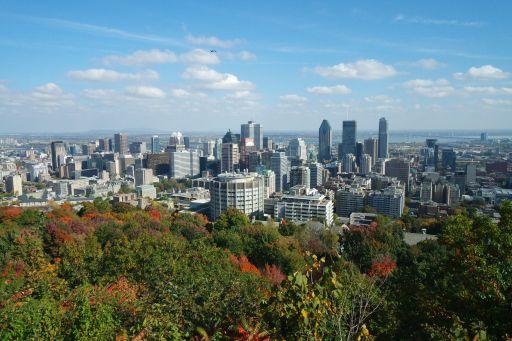 INCROYABLE : 400€ la semaine au Canada