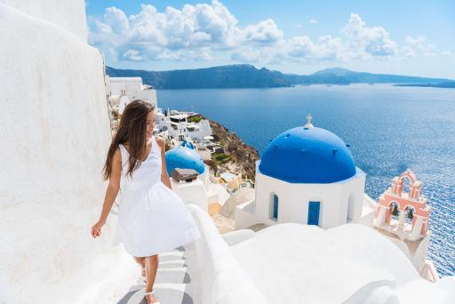 Griechische Schluchten, Buchten & Bergdörfer