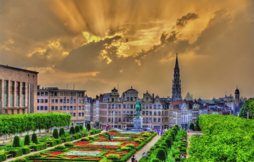 Great Prices on Flights to Brussels, Belgium