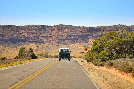 Ultimate Utah Road Trip