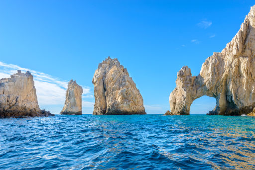 Nonstop Flights to Cabo Drop to $201 Round Trip—Peak Season Included!